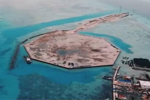 Kunjungi Kepulauan Seribu, Pembangunan Wisata Apung Jakarta Kian Matang
