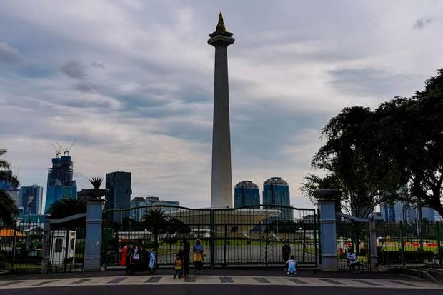 Jakarta Ulang Tahun ke-494, Ini Gubernur DKI dari Masa ke Masa