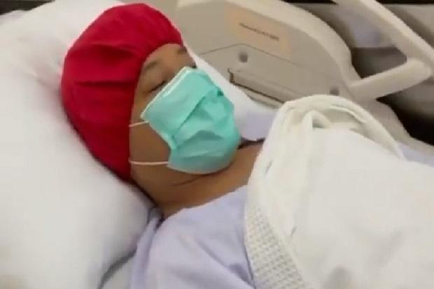 Dilarikan ke Rumah Sakit, Anang Hermansyah: Doakan Ya