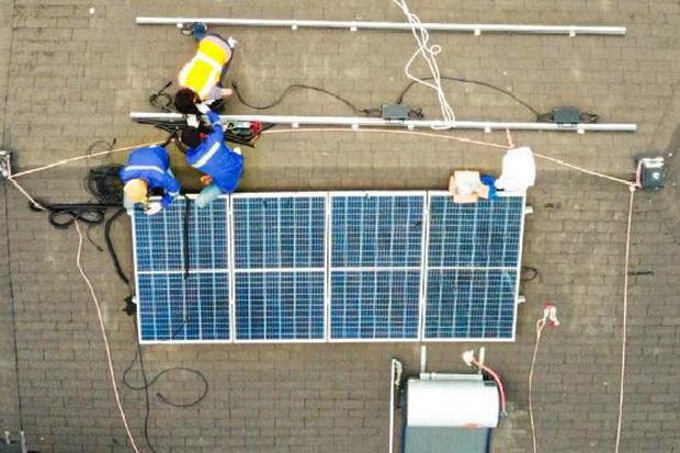 Penggunaan Energi Hijau Bisa Dilakukan dari Sekarang