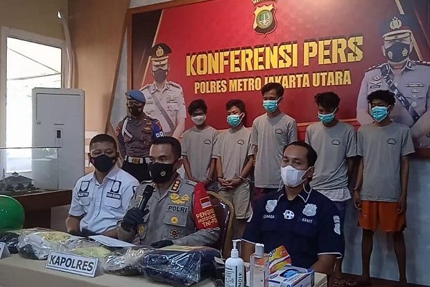Polisi Ungkap Kronologis Penganiayaan Sopir Truk oleh Pengiring Jenazah di Marunda