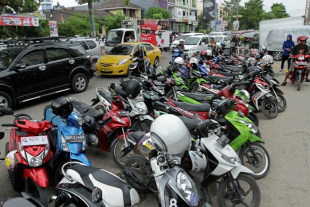 Perumda Parkir Makassar Raya Dituntut Tingkatkan Setoran Dividen