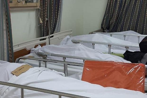 Viral Bocah Positif Covid Tidur di Kamar Mayat, Begini Kata RS Mitra Bekasi