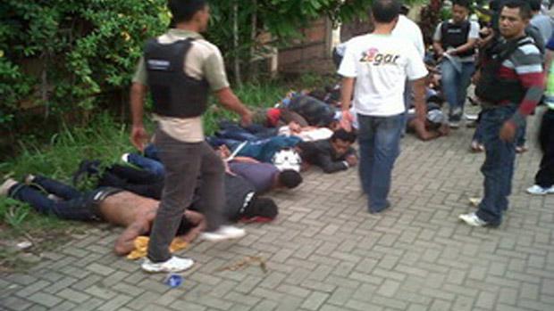 Hati-hati di Wilayah Jakarta Ini, Preman Mengintai
