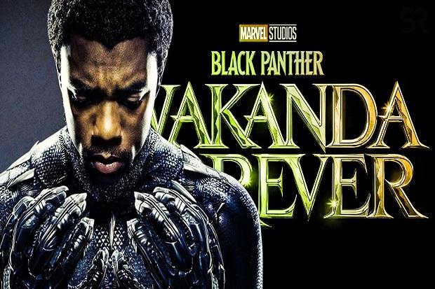 Wakanda Forever Mulai Syuting, Tayang 8 Juli 2022