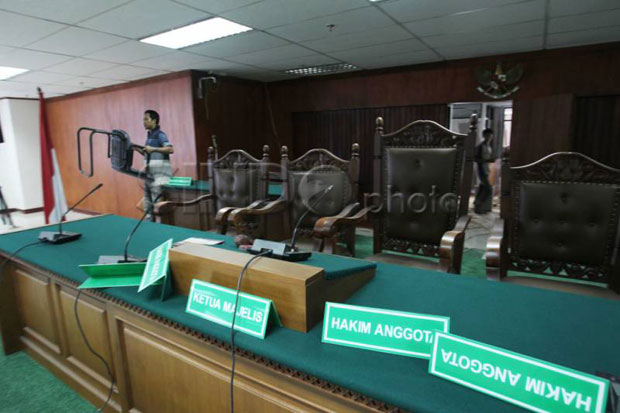 12 Orang Terpapar COVID-19, Pengadilan Negeri Bekasi Ditutup Sementara