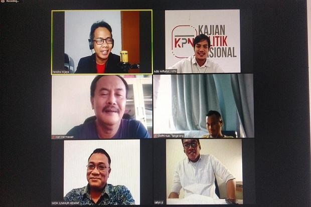 Pengamat Sesalkan Penanganan Mafia Tanah di Kabupaten Tangerang Mandek