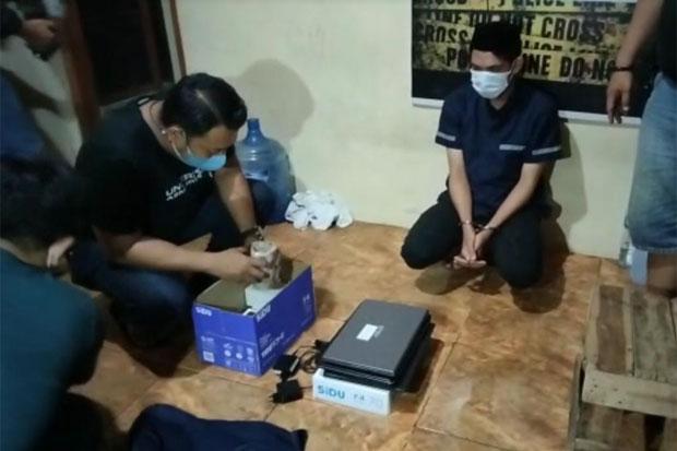 Ponsel yang Digadai Hilang, Mahasiswa di Makassar Bobol ...