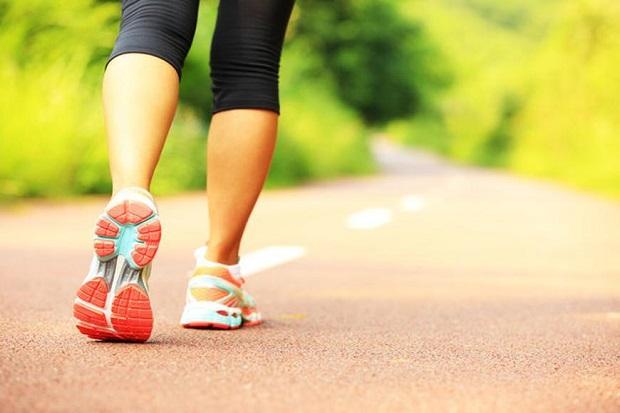 Jalan Santai Setelah Makan Bisa Membantu Turunkan Berat Badan