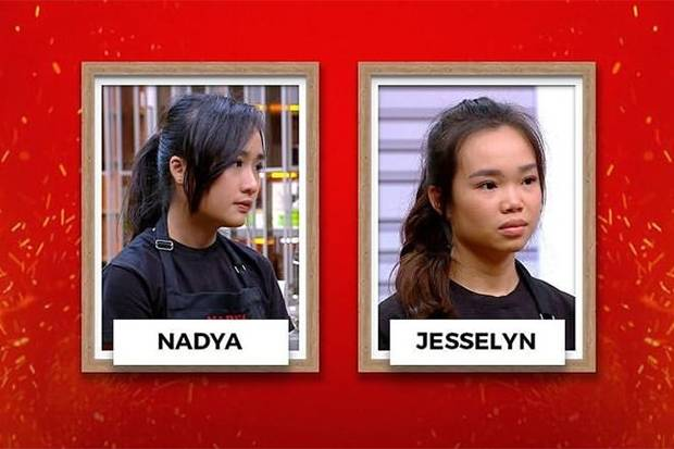 Ronde 3 MCI 8 Episode 11 Penuh Air Mata, Nadya dan Jesselyn Akhirnya Lolos dari Pressure Test