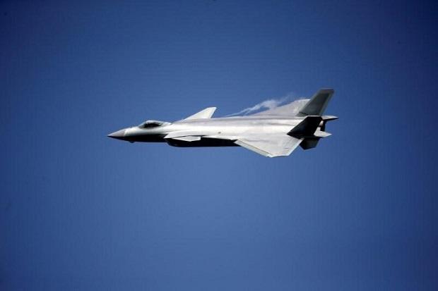 China Gagal Jual Jet Tempurnya Diduga karena Kerap Ribut dengan Negara Lain