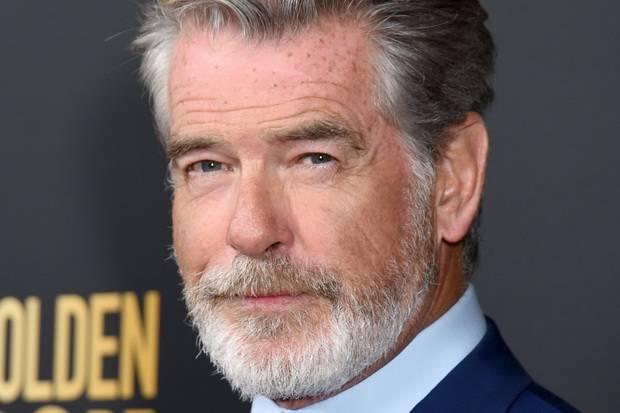 Pierce Brosnan Sebut Dua Aktor Ini Cocok Jadi James Bond