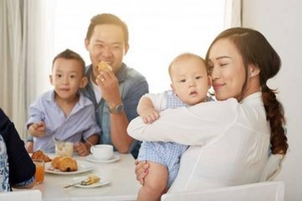 Ini Berbagai Kegiatan Seru yang Bisa Dilakukan Bersama si Kecil di Rumah