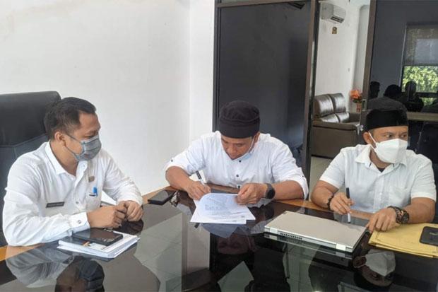 Aspal DAK Rampung, PUPR Lanjut Pengaspalan DID Rp20,5 Miliar