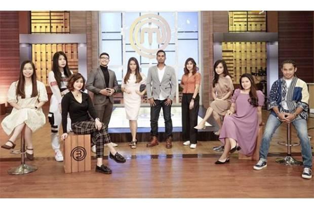 Inilah 10 Besar Kontestan MasterChef Indonesia Season 8