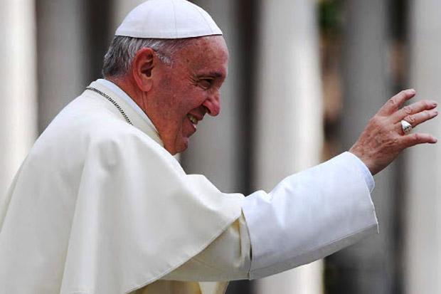 Bos Intelijen Korsel: Paus Francis Berencana Kunjungi Korut