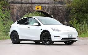 Tesla Bakal Hadirkan Model Y SR untuk Pasar China