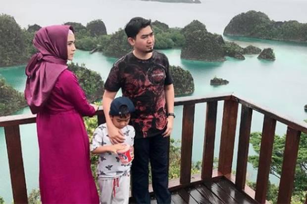 Ustadz Solmed Bawa Kabar Duka, sang Ibunda Meninggal Dunia