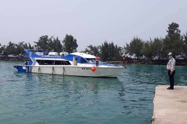 Mau ke Pulau Seribu, Ini Persyaratan yang Harus Dibawa