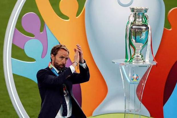 Pelatih Timnas Inggris Beberkan Penyebab Kekalahan Hadapi Italia