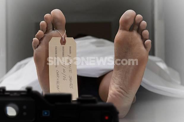 Tukang Pijat Penyuka Sesama Jenis Bunuh Penghuni Apartemen di Bekasi