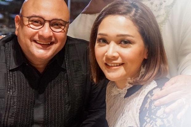 Maia Estianty Ogah Punya Anak dari Irwan Mussry, Alami Trauma