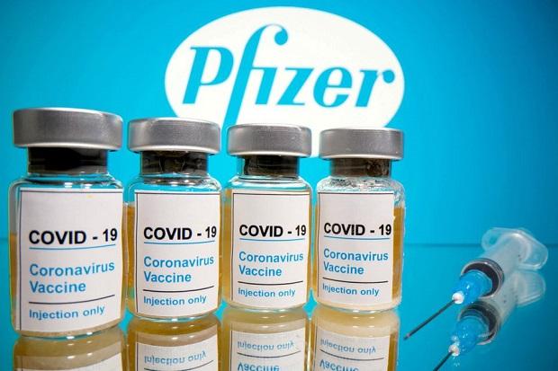 Indonesia Akan Menerima 50 Juta Dosis Vaksin Pfizer