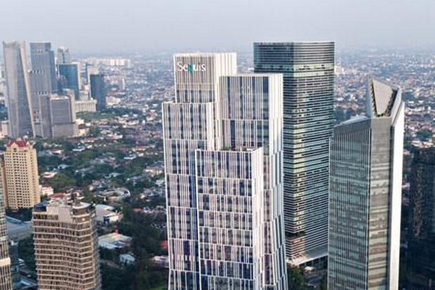 Upaya Sequis Tower Wujudkan Ekosistem yang Lebih Hijau