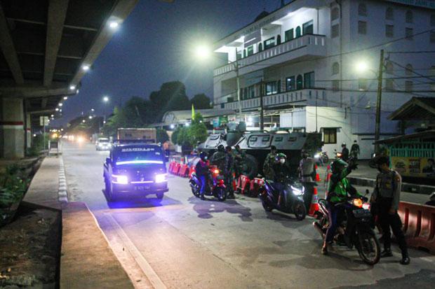 Tambah 7, Kini di Kabupaten Bekasi Ada 17 Titik Penyekatan