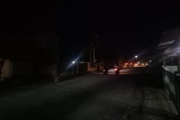 Padamkan Lampu PJU di 43 Jalan, Pemkot Tangsel Tekan Mobilitas Warga Malam Hari