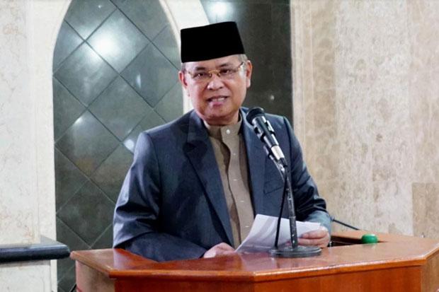 Bupati Luwu Izinkan Warga Gelar Salat Idul Adha di Masjid