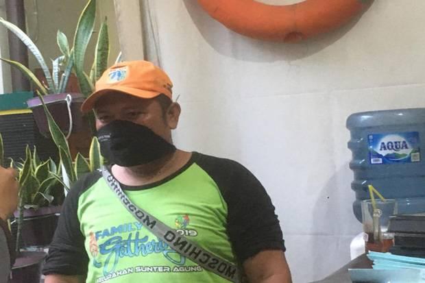 Cerita PPSU Sunter Agung Mandi Alkohol usai Tangani Jenazah Covid-19