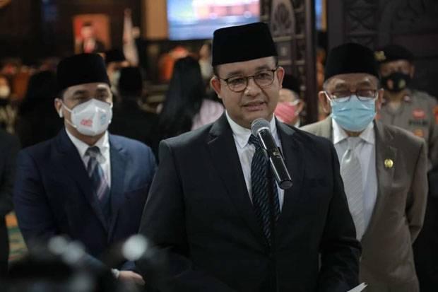 BST dari Anies Tidak Perlu Diambil Langsung dan Tidak Hangus