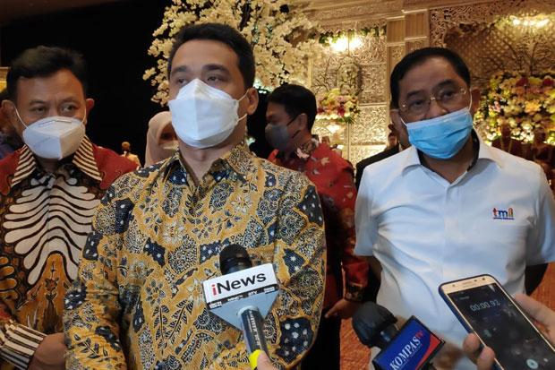 Warga Jakarta Dianggap Paling Susah Jaga Jarak, Begini Kata Wagub DKI