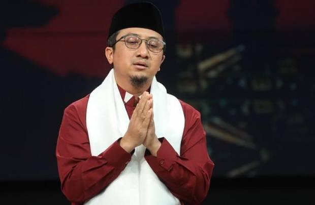 Ustadz Yusuf Mansur Dilarikan ke Rumah Sakit, Kenapa?