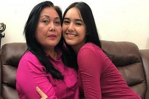 Ibunda Amanda Manopo Butuh Ventilator dan Kesulitan Cari ICU
