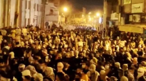 Protes Krisis Air di Iran Makin Memanas, Lima Orang Tewas dalam Bentrok