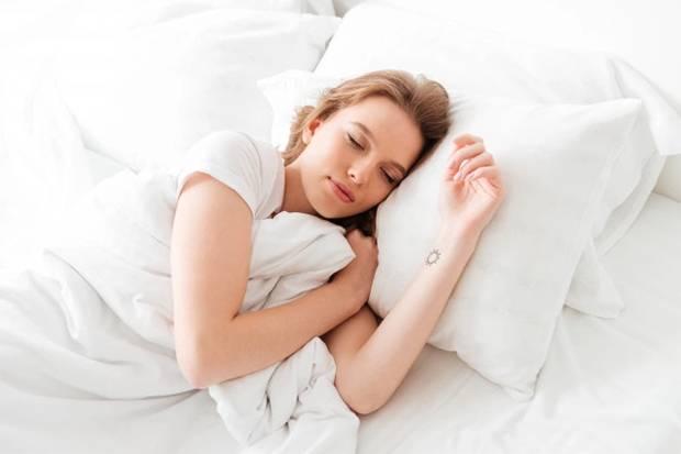 Ternyata Tidur Bisa Turunkan Berat Badan, Bagaimana Caranya?