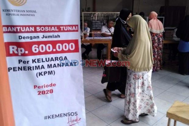 Begini Kronologis Petugas Penyalur BST di Bekasi Dibentak-bentak hingga Menangis