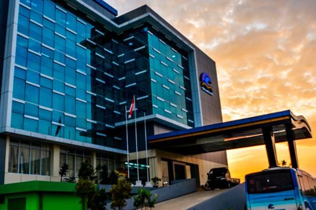 PDAM Bekasi Raih Top BUMD Awards 2021