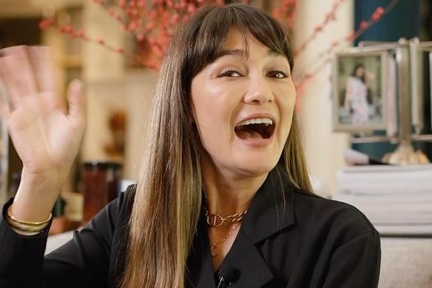 Video Jadul Luna Maya Jenguk Ariel Kembali Viral, Netizen Pertanyakan Gisel