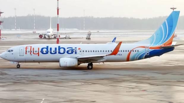 Dua Pesawat Tabrakan di Bandara Utama Dubai, Tak Ada Korban Terluka