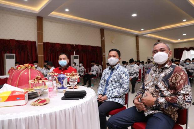 PGRI Diharap Dongkrak Kualitas Pendidikan di Bantaeng