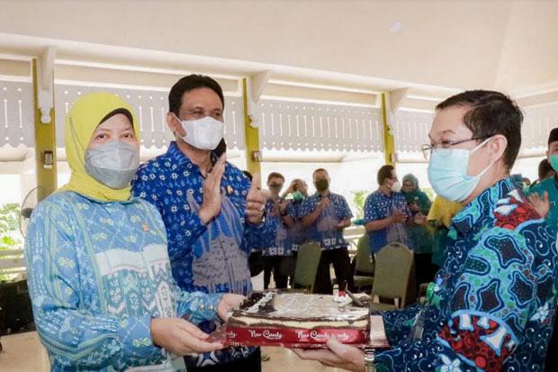 Germas Jadi Salah Satu Program Pencegahan Covid-19 di Barru