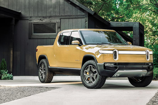 Rivian Automotive Akan Bangun Pabrik Mobil Listrik Baru di AS