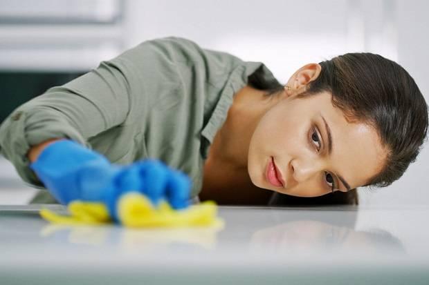 Cara Bersihkan Rumah Saat Isolasi Mandiri, Jangan Sampai Salah!