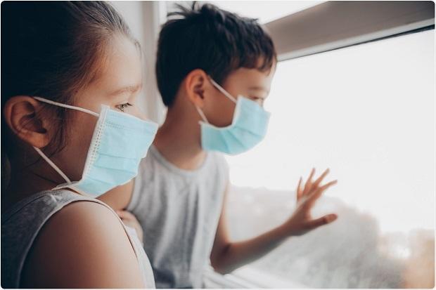 Jaga Kesehatan Anak di Masa Pandemi dengan 5 Cara Berikut Ini