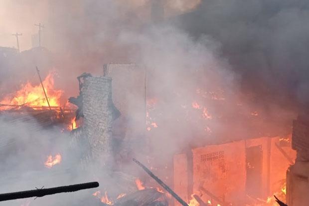 6 Saksi Diperiksa, Polisi Tunggu Hasil Puslabfor Terkait Kebakaran Kantor BPOM