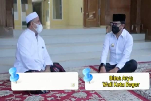 Bima Arya Posting Video Bertemu Habib Hasan, Netizen Singgung Kasus Habib Rizieq