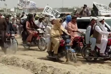 Taliban Bantai Lebih dari 100 Warga Afghanistan di Perbatasan Pakistan